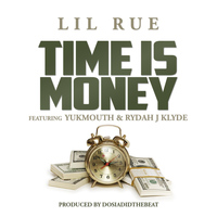 Yukmouth - Time Is Money (feat. Yukmouth & Rydah J Klyde)