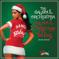 The Salsoul Orchestra - Salsoul Christmas Jollies (Deluxe)