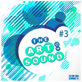 Various Artists - The Art of Sound, Vol. 3