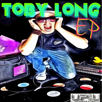 Toby Long - Toby Long Ep