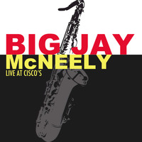 Big Jay McNeely - Live at Cisco's
