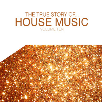 Various Artists - The True Story of House Music, Vol. 10