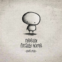 Neelix - Finally Home (Live) - Single