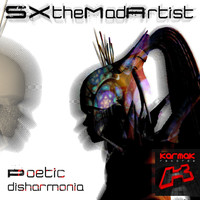 SXtheMadArtist - Poetic Disharmonia