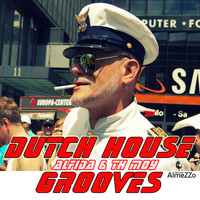 Alfida & TH Moy - Dutch House Grooves