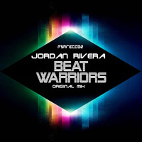 Jordan Rivera - Beat Warriors