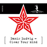 Damir Ludvig - Clear Your Mind