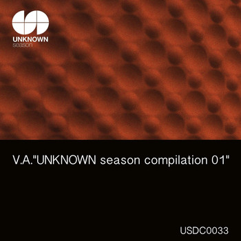 Various Artists - UNKNOWN Season Compilation 01