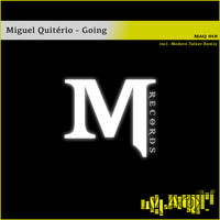 Miguel Quitério - Going