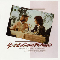 Earl Klugh - Just Between Friends Original Motion Picture Soundtrack