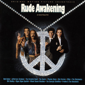 Various Artists - Rude Awakening Original Motion Picture Soundtrack