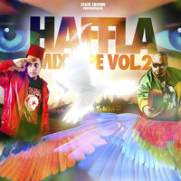 Medina - Haffla Music Mixtape Vol. 2