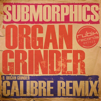 Submorphics - Organ Grinder