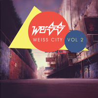 Weiss (UK) - Weiss City Vol 2