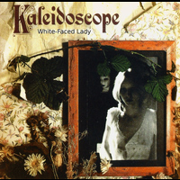 Kaleidoscope - White Faced Lady