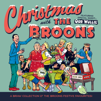 Various Artists - Christmas with 'The Broons'