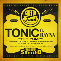 Tonic - The Pump