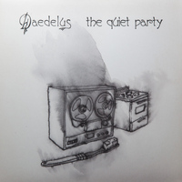 Daedelus - The Quiet Party