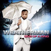 Weatherman - One of a Kind