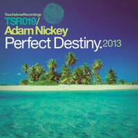 Adam Nickey - Perfect Destiny