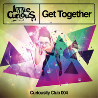 Lizzie Curious - Get Together