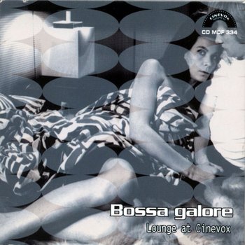 Various Artists - Bossa galore
