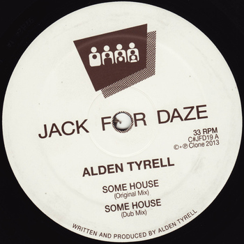 Alden Tyrell - Some House