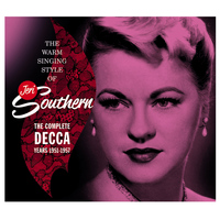 Jeri Southern - The Warm Singing Style of Jeri Southern. The Complete Decca Years 1951-1957