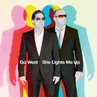 Go West - She Lights Me Up