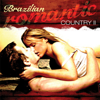 Varios - Brazilian Romantic Country, Vol 2
