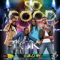 T.O.K - So Good (Euro Remix) - Single