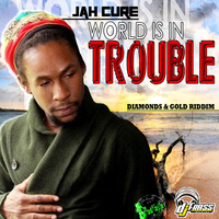 Jah Cure - World Is In Trouble - Single