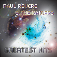 Paul Revere & The Raiders - Paul Revere & the Raiders Greatest Hits