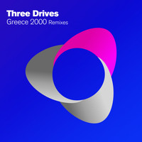 Three Drives - Greece 2000