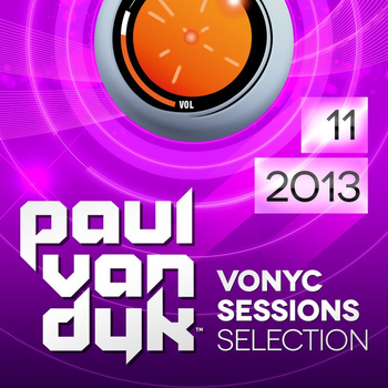 Paul Van Dyk - VONYC Sessions Selection 2013-11
