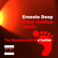 Ernesto Deep - The Monkey & The Battery