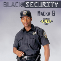 Macka B - Black Security