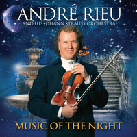 André Rieu - Music Of The Night