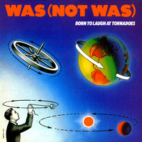 Was (Not Was) - Born to Laugh at Tornados