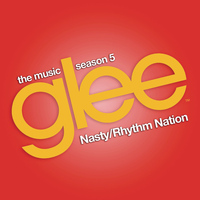 Glee Cast - Nasty / Rhythm Nation (Glee Cast Version)