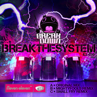 Breakdown - Break The System