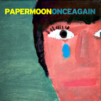 Papermoon - Once Again - Single