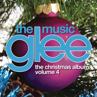Glee Cast - Glee: The Music, The Christmas Album Volume 4