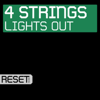4 Strings - Lights Out