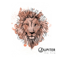 Jupiter - The Fire