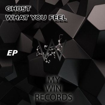 Gh05T - What You Feel