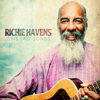 Richie Havens - ...His Last Songs
