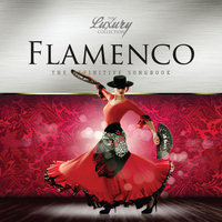 Various Artists - Flamenco - The Luxury Collection