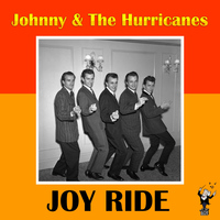 Johnny & the Hurricanes - Joy Ride