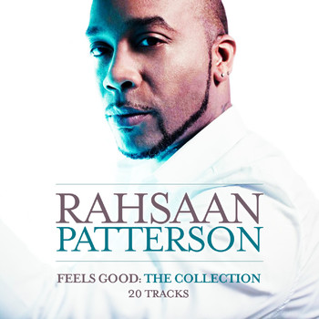 Rahsaan Patterson - Feels Good: The Collection